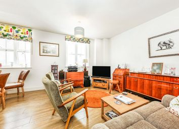 Thumbnail 2 bed flat for sale in Court Street, Faversham