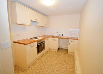 Thumbnail 2 bed flat to rent in Gurneys Lane, Camborne