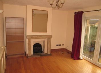 Thumbnail 2 bed terraced house to rent in Walbank Road, Armthorpe, Doncaster
