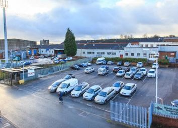 Light industrial to let in Basement 1A, 1B, 2 & 2A, Calderdale Business Park, Club Lane, Ovenden, Halifax HX2