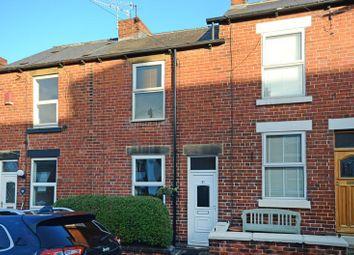 Thumbnail 2 bedroom terraced house for sale in Stewart Road, Sharrow Vale, Sheffield