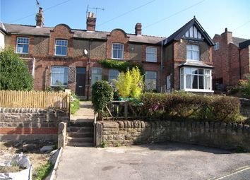 Thumbnail 2 bedroom terraced house for sale in Shaw Lane, Milford, Belper