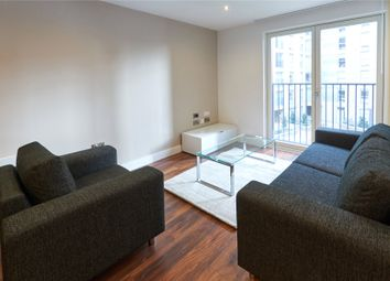 Thumbnail 2 bed mews house to rent in New Bridge Street, Manchester, Greater Manchester