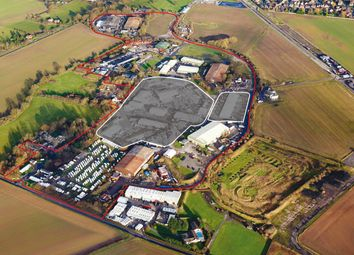 Thumbnail Land to let in Marston Moor Business Park, Tockwith