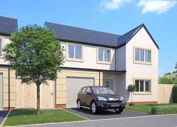 Thumbnail 4 bed detached house for sale in Clyst St. Mary, Exeter