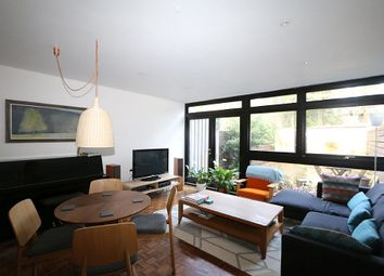 Thumbnail 3 bed terraced house for sale in Tibbets Close, London, London