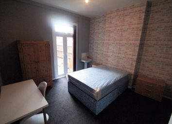 Thumbnail 6 bed terraced house to rent in Chester Street, Coventry