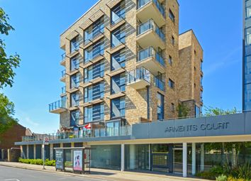 Thumbnail 2 bed flat for sale in Arments Court, Albany Road, Camberwell