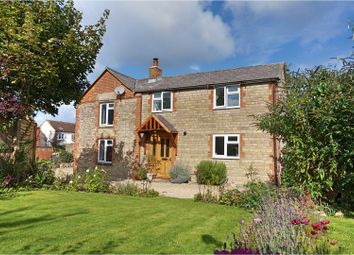 Thumbnail 3 bed detached house for sale in Southampton Street, Faringdon