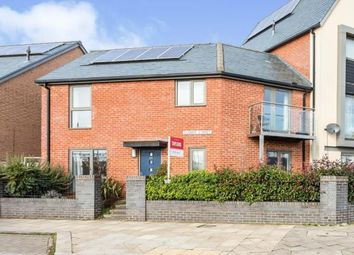 3 bed terraced house for sale in Clover Street, Upton, Northampton, Northamptonshire NN5