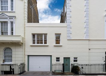 2 bed terraced house for sale in Winchester Street, London SW1V