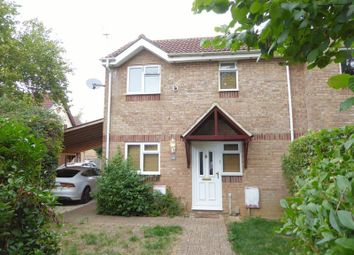 2 bed semi-detached house for sale in Duxford Close, Bicester OX26