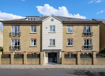 Thumbnail 1 bed flat for sale in Pumping Station Road, London