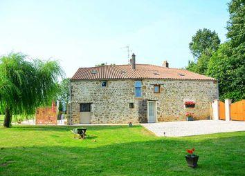Thumbnail 6 bed detached house for sale in 85210, Fontenay-Le-Comte, Vendée, Loire, France