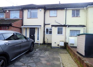 Thumbnail 3 bed property for sale in Southend Road, Wickford, Essex