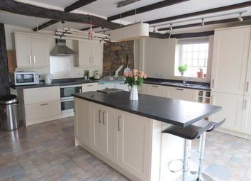 Thumbnail 4 bed detached house for sale in Fernbarn House, Tallentire, Cockermouth, Cumbria