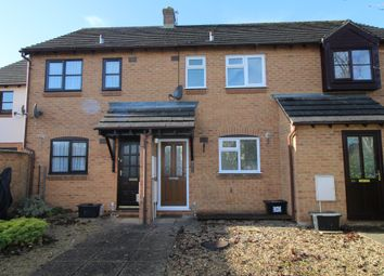 Thumbnail 2 bed terraced house to rent in Warwick Close, Chippenham