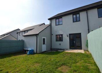 3 bed semi-detached house for sale in Kilmar Street, Plymouth, Devon PL9
