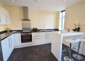Thumbnail 1 bed flat for sale in The Swans, Radcliffe Road, West Bridgford