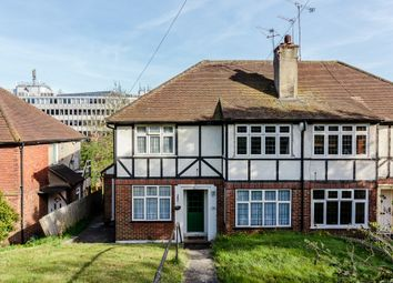 Thumbnail 2 bed maisonette for sale in Montpelier Road, Purley