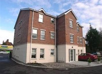 Thumbnail 2 bed flat to rent in St. Johns Square, Belfast