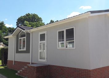 Thumbnail Mobile/park home for sale in Doddington Heights Park, Earls Ditton Lane, Hopton Wafers, Kidderminster