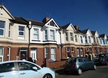 Thumbnail 4 bedroom property to rent in Marnham Road, Torquay