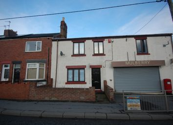 Thumbnail 4 bed terraced house to rent in The Leazes, Bowburn, Durham