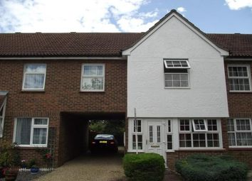 Thumbnail 3 bed property to rent in Russetts, Langdon Hills, Basildon