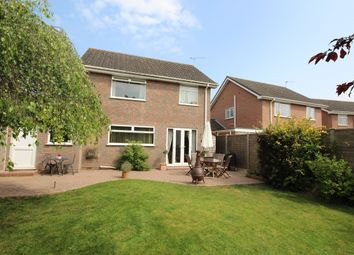 Thumbnail 4 bedroom link-detached house for sale in Holly Grove, Verwood