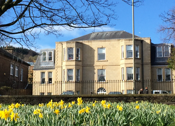 Thumbnail 3 bed flat for sale in Rosebank Terrace, Rosebank Street, Dundee