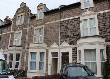 Thumbnail 2 bedroom flat to rent in Jubilee Road, Weston-Super-Mare, North Somerset