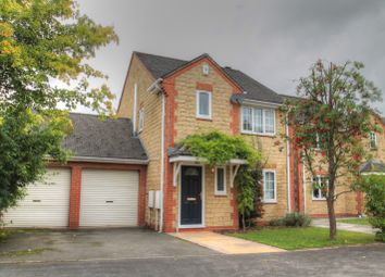Thumbnail 3 bed detached house for sale in Sunnybank, Rowsley, Matlock
