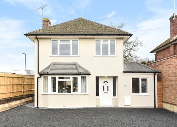 Thumbnail 4 bed detached house for sale in Mole Road, Fetcham
