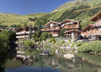 Thumbnail 3 bed apartment for sale in Comfortable Apartment, Verbier, Valais, Valais, Switzerland