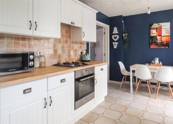 Thumbnail 3 bed end terrace house for sale in Fennel Drive, Biggleswade