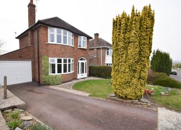 Thumbnail 3 bedroom detached house for sale in Beaumont Gardens, West Bridgford, Nottingham