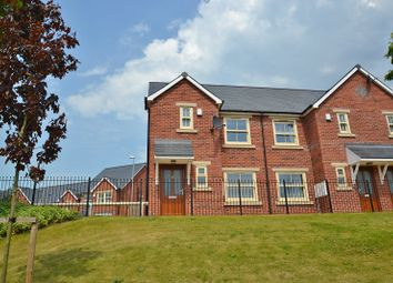 Thumbnail 3 bed semi-detached house to rent in Oak Park Close, Cookridge, Leeds