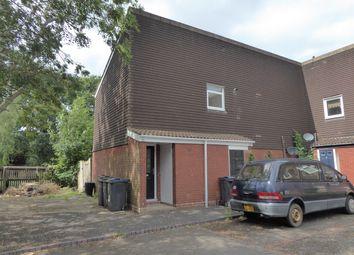 Thumbnail 1 bed maisonette for sale in Lynfield Close, Birmingham