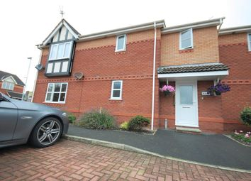 Thumbnail 2 bed flat to rent in Sutherland View, Blackpool