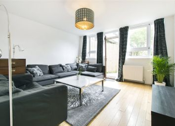 Thumbnail 3 bed property to rent in Crondall Court, St. John's Estate, London