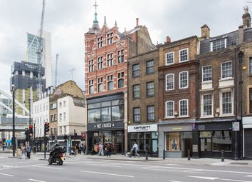 Thumbnail Retail premises to let in Shoreditch High Street, Shoreditch