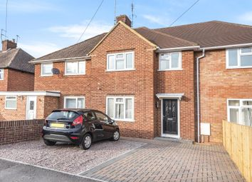 Thumbnail 3 bed terraced house to rent in Didcot, Oxfordshire, Didcot