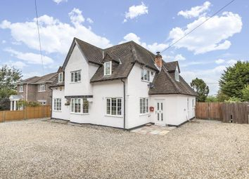 Thumbnail 4 bed detached house for sale in Headley, Berkshire