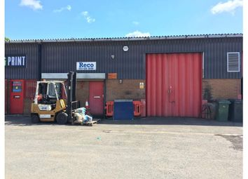 Thumbnail Industrial to let in 7 Greenshields Industrial Estate, London