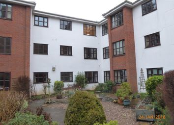 Thumbnail 1 bed flat to rent in Clay Lane, Uffculme, Cullompton