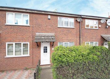 Thumbnail 2 bedroom terraced house for sale in Vernon Avenue, Old Basford, Nottingham