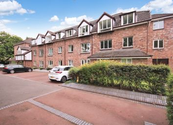 Thumbnail 1 bedroom property for sale in Lynwood, Victoria Road, Wilmslow