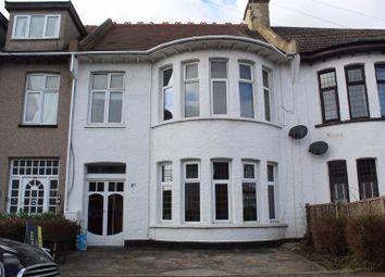 Elderton Road, Westcliff-On-Sea SS0. 1 bed flat for sale