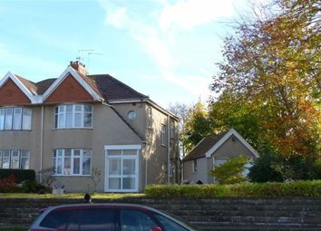 Thumbnail 3 bed semi-detached house to rent in West Town Lane, Brislington, Bristol